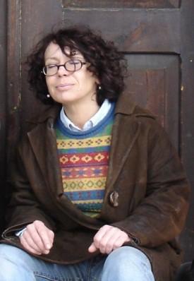 Michalina Palarz Prochal