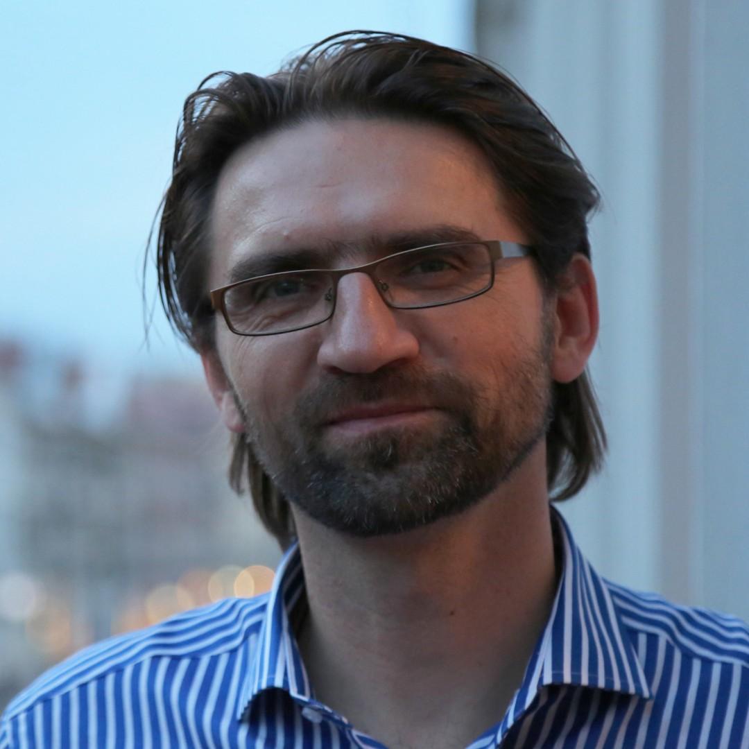 Wojciech Pierga