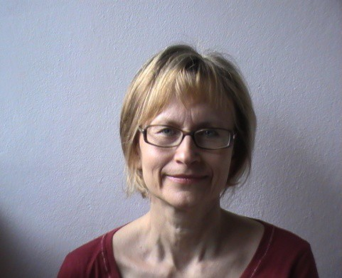 Jolanta Podraza