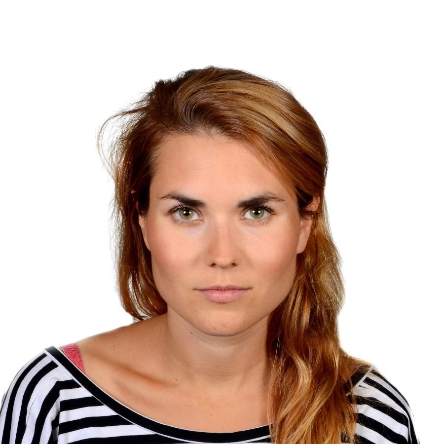 Sylwia Kieszkowska