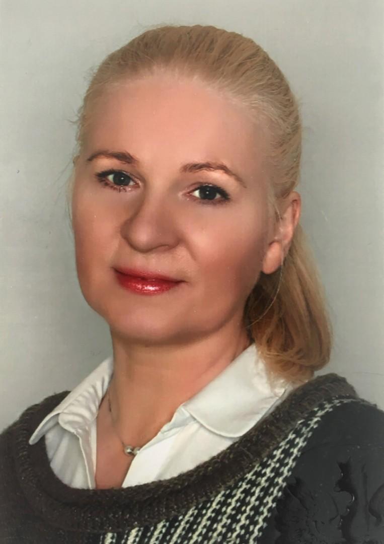 Anna Wodziak