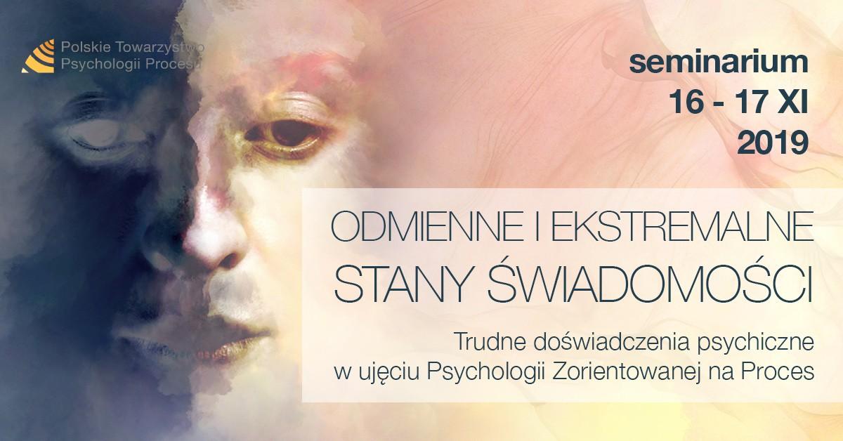 Warsztat o odmiennych stanach świadomości w psychologii