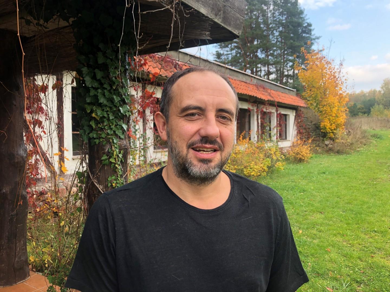 Jarosław Józefowicz